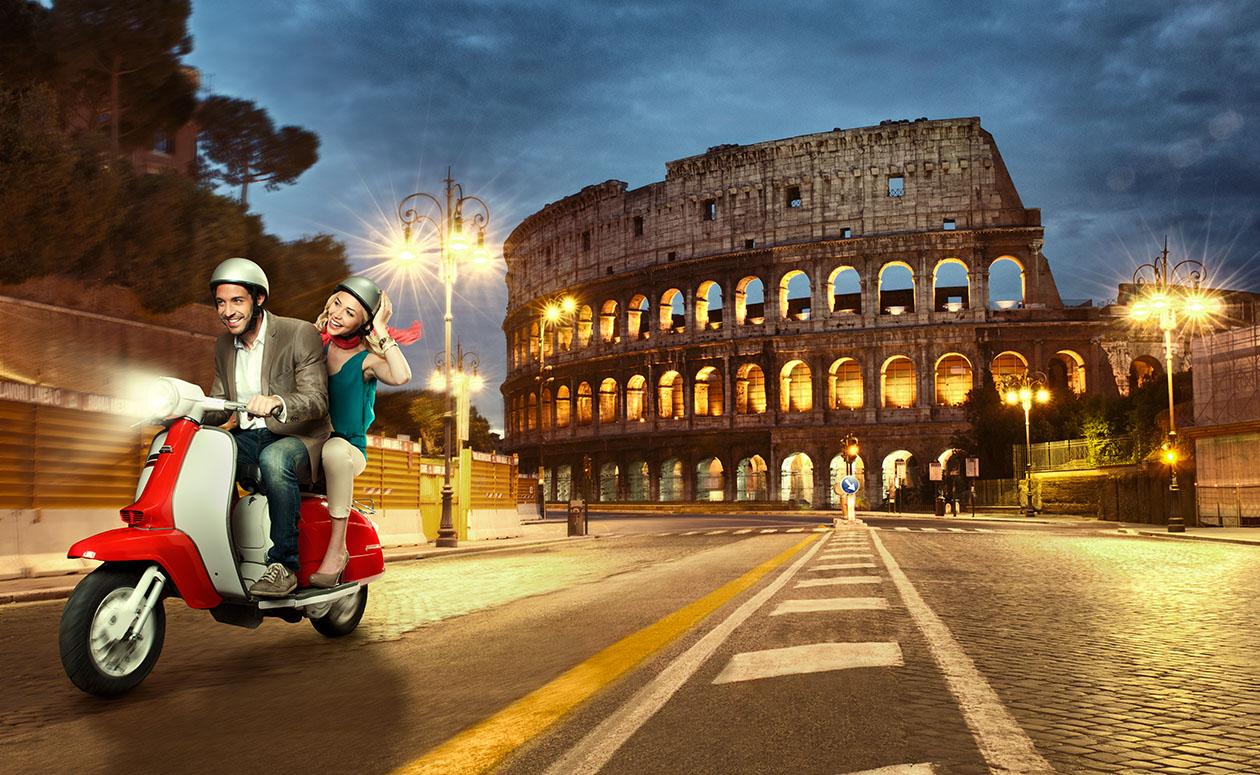 Italian Lifestyle-