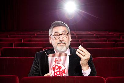John Landis - Director