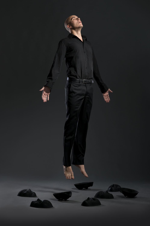 Yuri - Theatre Actor-